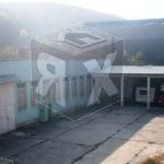 industrialni za prodajba Tsareva Livada Dryanovo