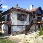 kashta za prodajba Pushevo Veliko Tarnovo