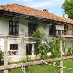 kashta za prodajba Rusalya Veliko Tarnovo