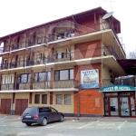 hotel za prodajba Debelets Veliko Tarnovo