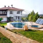 House for sale Arbanasi Veliko Tarnovo