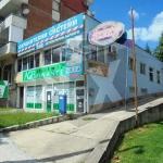 targovski ploshti za prodajba Bulgaria Blvd Veliko Tarnovo Town