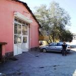 targovski ploshti za prodajba Magistralna Str Veliko Tarnovo Town