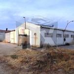 industrialni za prodajba Kozarevets Lyaskovets
