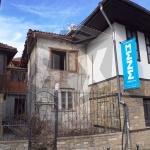 kashta za prodajba Old Part Veliko Tarnovo Town