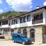 etaj ot kashta za prodajba Asenov Veliko Tarnovo Town