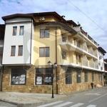 apartament za prodajba Tryavna
