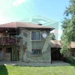 House for rent Zhivko Gabrovo